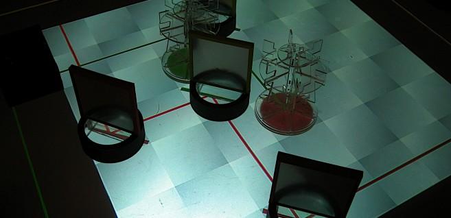 Optical Chess
